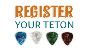 Register Your Teton